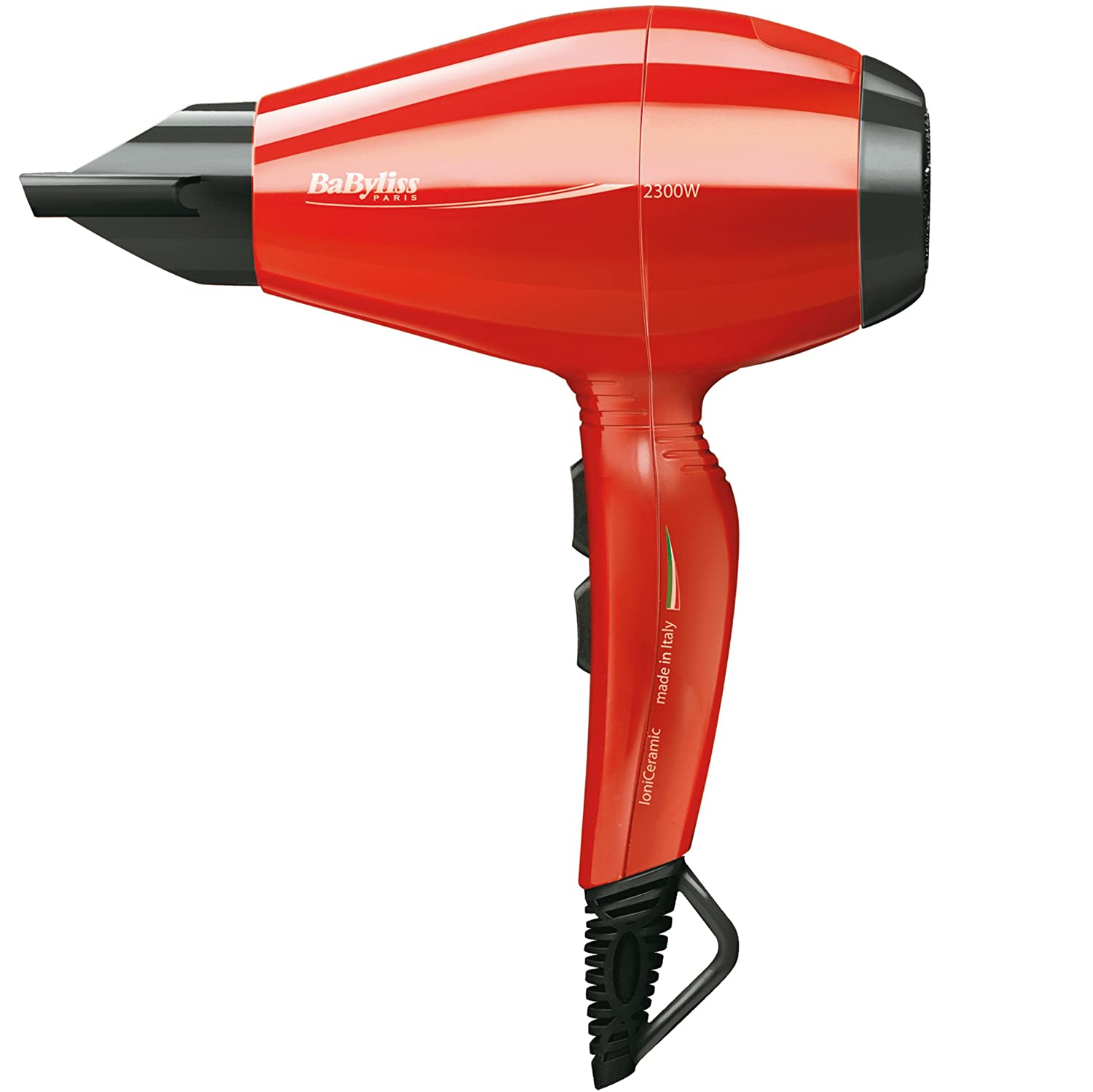 Babyliss Pro 6615E Hair Dryer