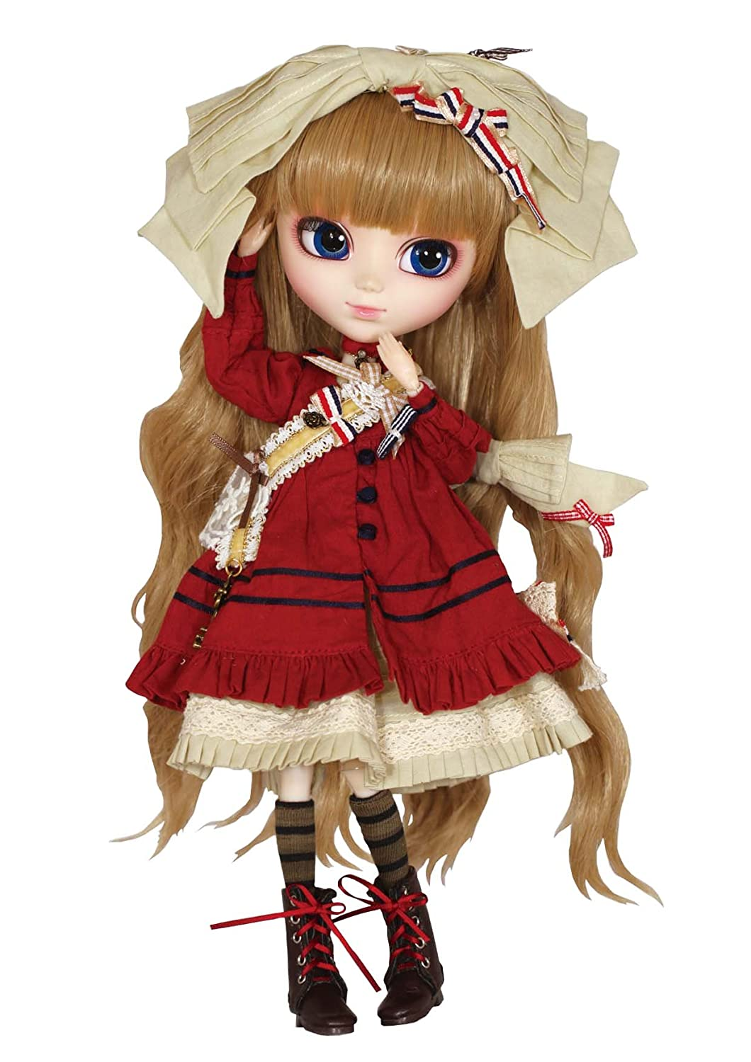 Pullip Dolls Amazon Pullip Dolls Nostalgia Version