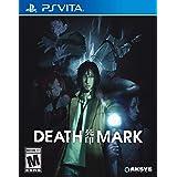 Death Mark - PlayStation Vita (Color: Original Version)