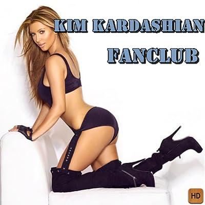 Kim Kardashian Fanclub