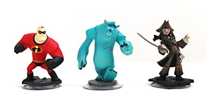 Disney Infinity Characters Sulley Disney Infinity Characters