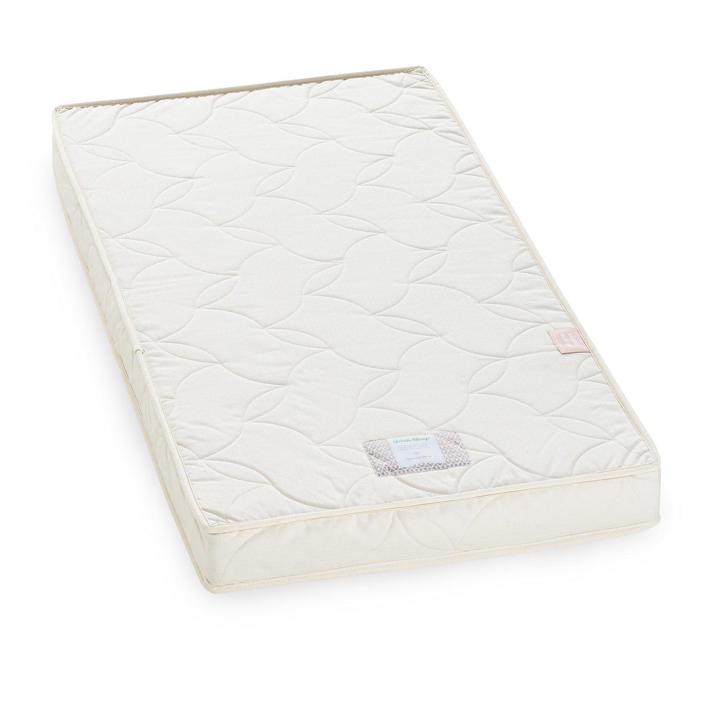 The Little Green Sheep Matratze Natural Twist für Mamas und Papas Bett (139×69cm) jetzt kaufen