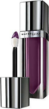 Maybelline New York Color Sensational Color Elixir Lip Color, Caviar Couture, 0.17 Fluid Ounce