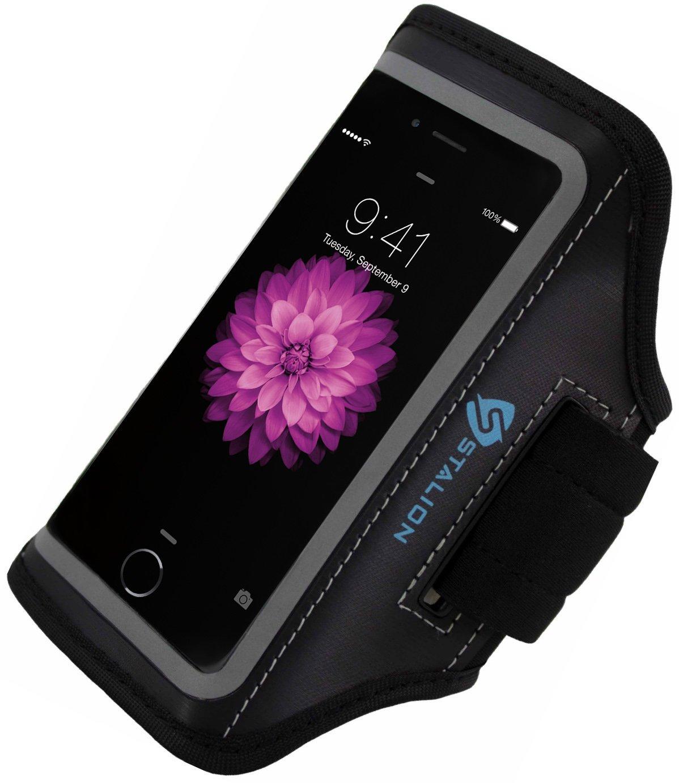 iPhone 6 Armband : Stalion® Sports Running & Exercise Gym Sportband