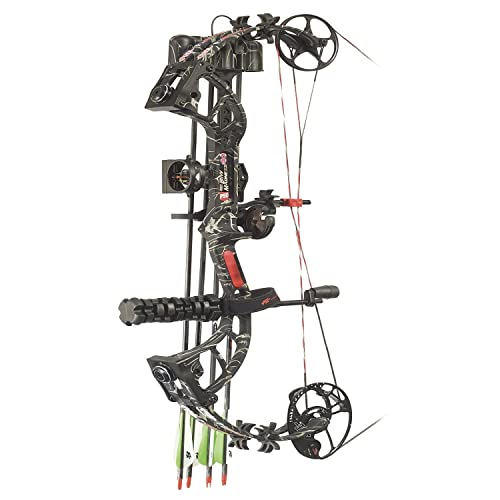PSE Madness 30 Compound Bow Review by BraveHunters
