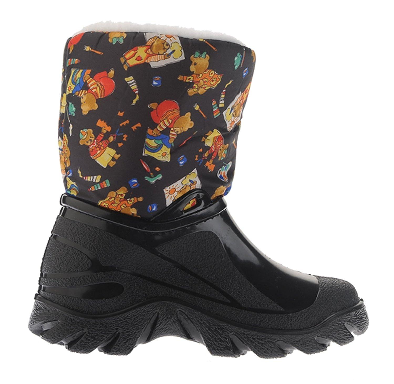 SnowFun Winter- und Regenschuhe für Jungen und Mädchen jetzt bestellen