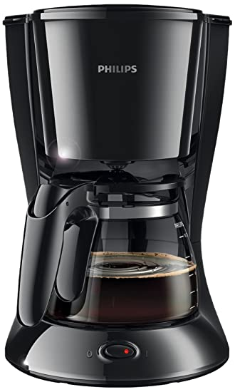 Philips Hd7431/20 Coffee Maker Black : Buy Coffee & Tea Maker Online Price List in India 24-26 Apr 2017