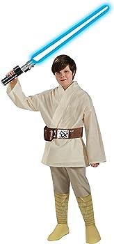 Star Wars Childs Skywalker Costume