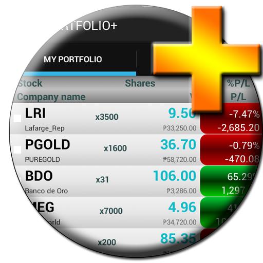 stock-portfolio-nasdaq