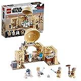 レゴ(LEGO) スター・ウォーズ オビ=ワンの隠れ家 75270