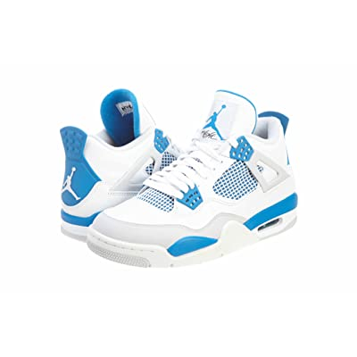 Air Jordan 4 Retro Mens