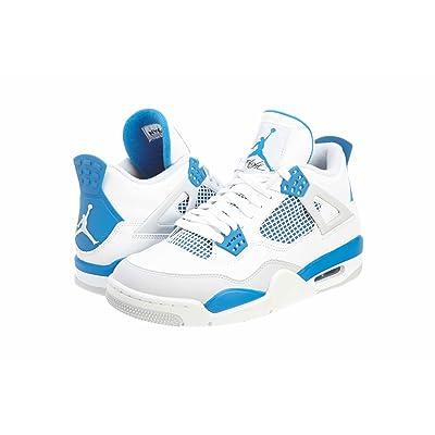 Air Jordan 4 Retro Mens