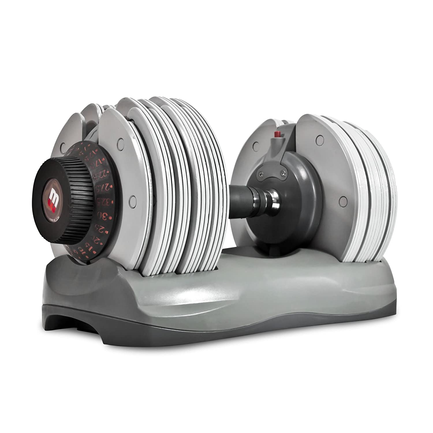 Bodymax Selectable Adjustable Dumbbell Set