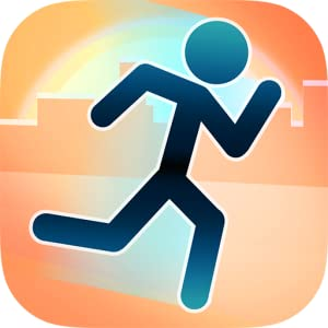 Running Stickman Free from Play Room