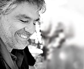 Image of Andrea Bocelli
