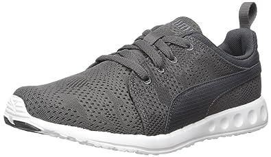 PUMA Men's Carson Runner Camo Mesh Running Shoe