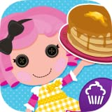 71%2BKguqvi L. SL160  2015年8月24日限定!Amazon Androidアプリストアでお料理アクションゲーム「Lalaloopsy Diner」が無料!