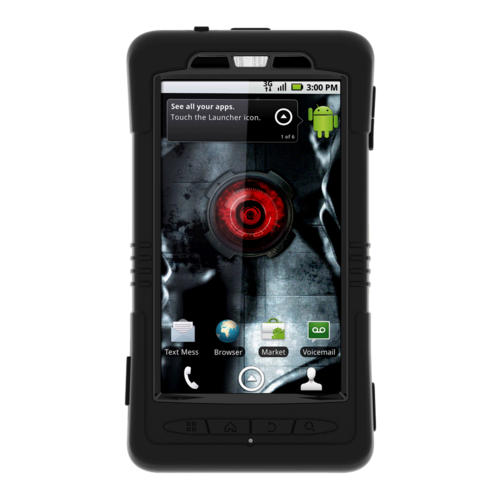 Trident Kraken for Droid X