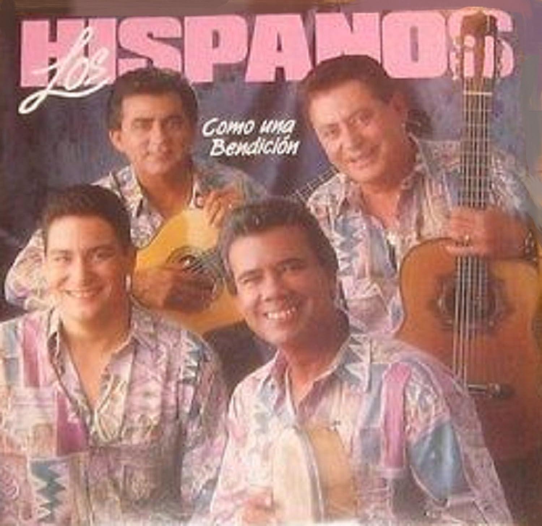 Los Hispanos Quartet Los Hispanos Estampas De Mi Tierra