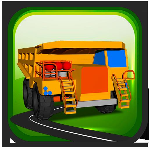 Dump Truck Simulator 3D
