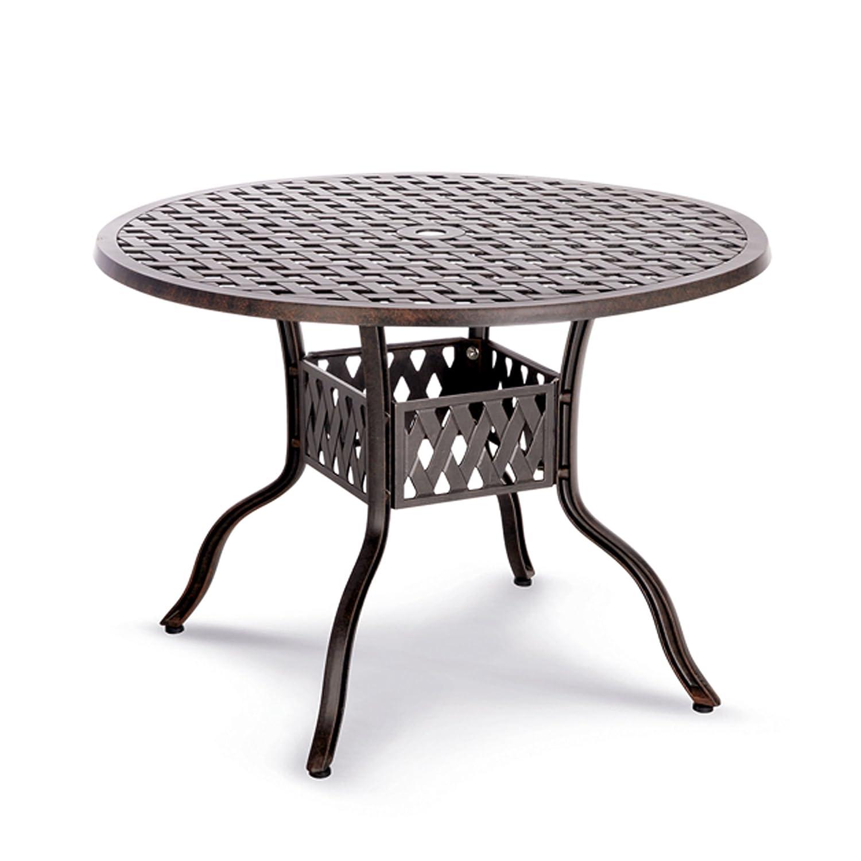 BEST 44251176 Tisch Antigua rund 106 cm, bronze bestellen