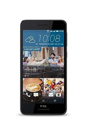 HTC Desire 728G Dual Sim (Meteor gris) débloqué logiciel original