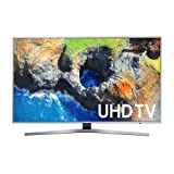 Samsung Electronics UN65MU7000 65-Inch 4K Ultra HD Smart LED TV (2017 Model)