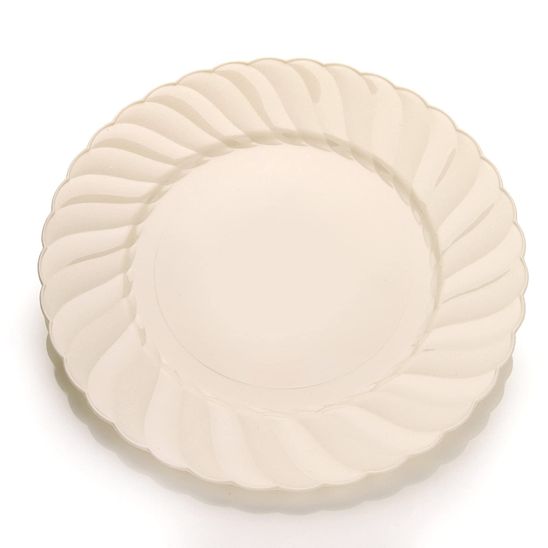plastic plates that look like paper plates images  sc 1 st  arciontherapeutics.com & Elegant Paper Plates. Smarty Had A Party. Paper Party Plates. Dummy2 ...
