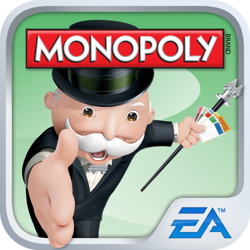 Save 80% on MONOPOLY