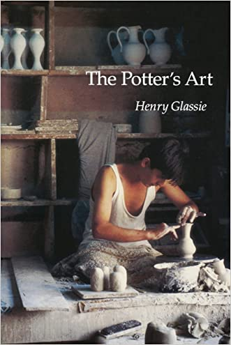 The Potter's Art (Material Culture)
