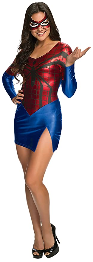 Spider Girl Costumes