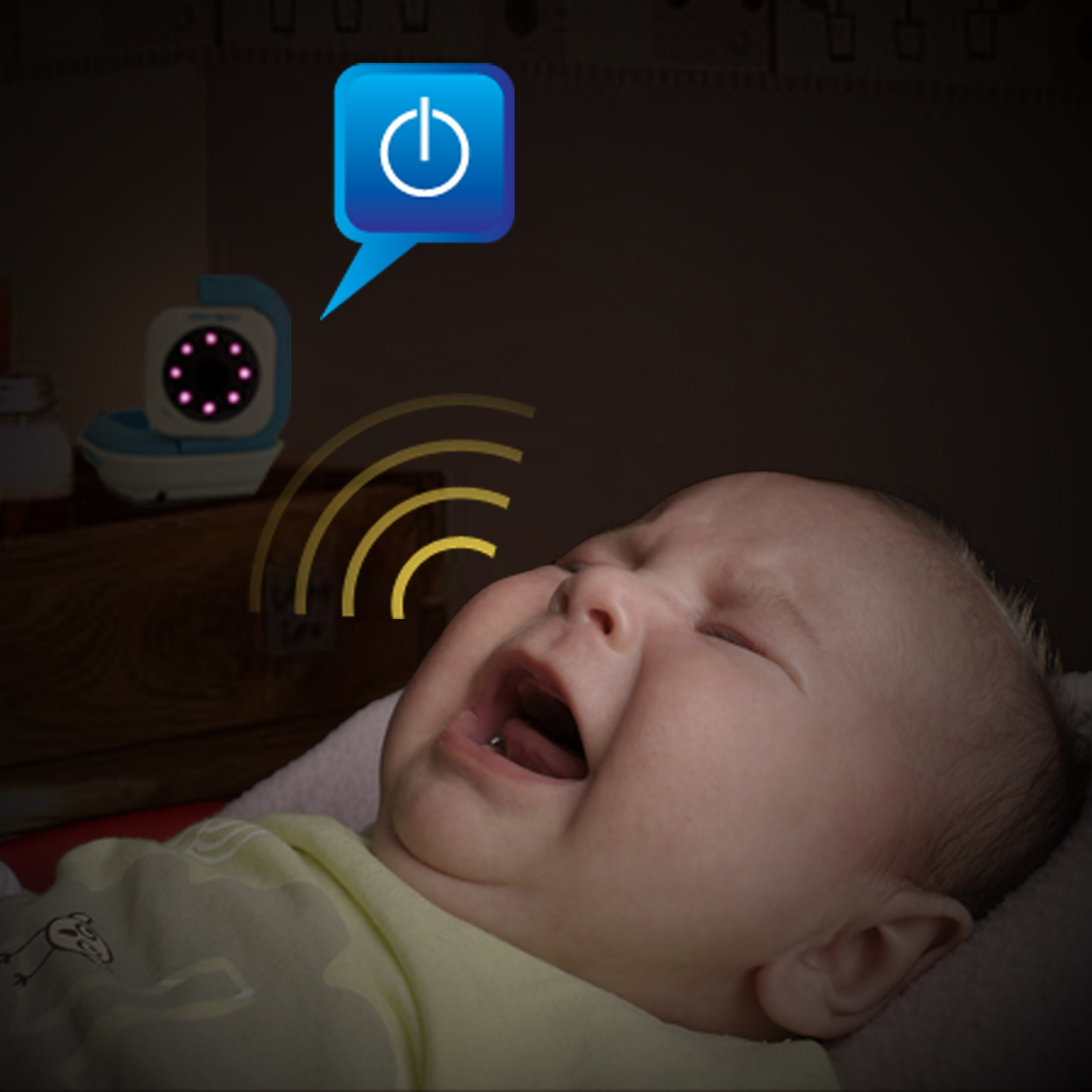 best baby monitor 2013