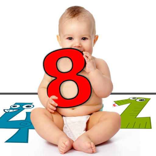 Baby Numbers (Children Learning Apps compare prices)