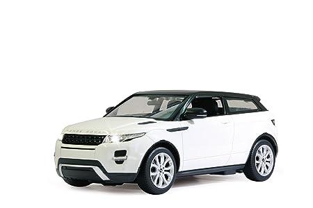 Jamara - 404466 - Maquette - Voiture - Range Rover Evoque - 3 Pièces