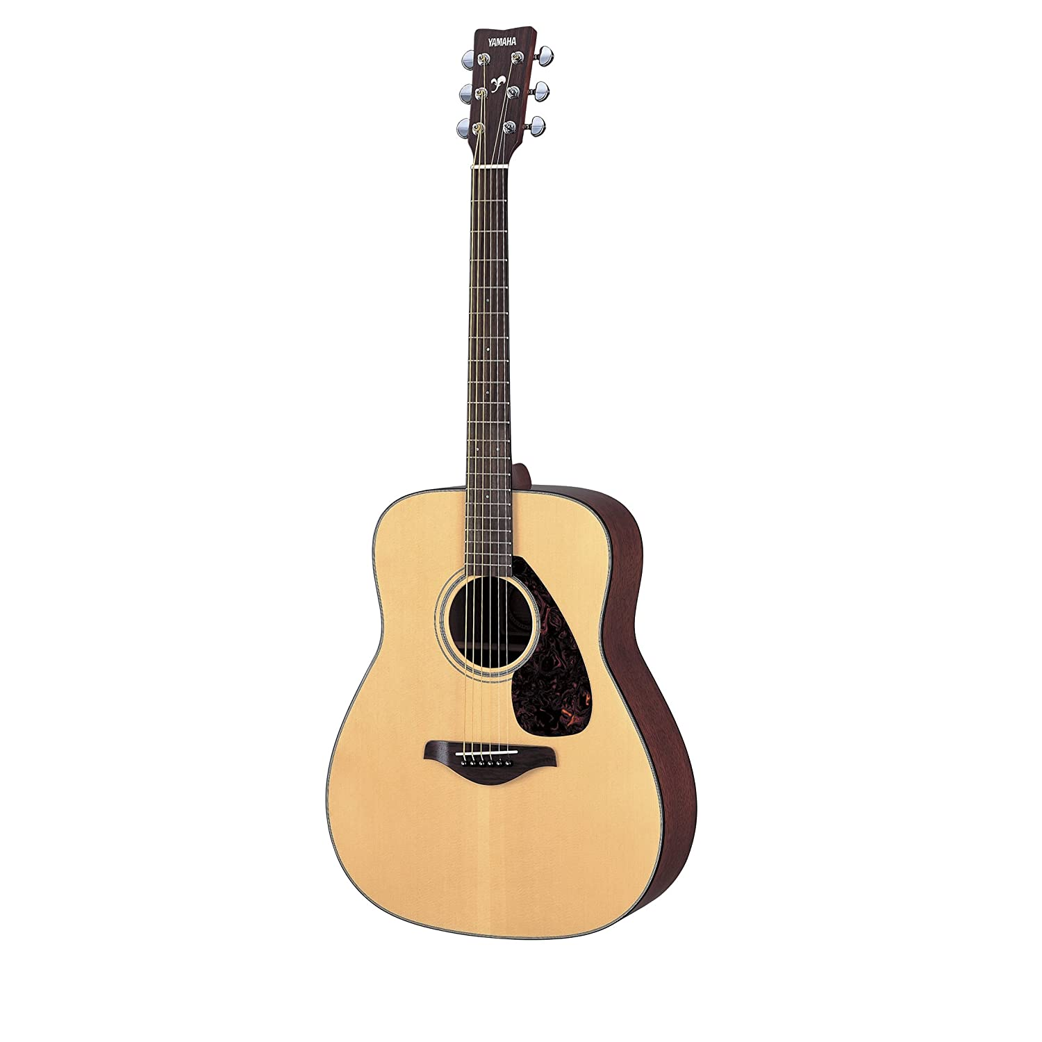 Yamaha FG700S Acoustic Guitar 