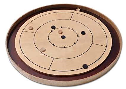 Ferti Games - Crokinole 65