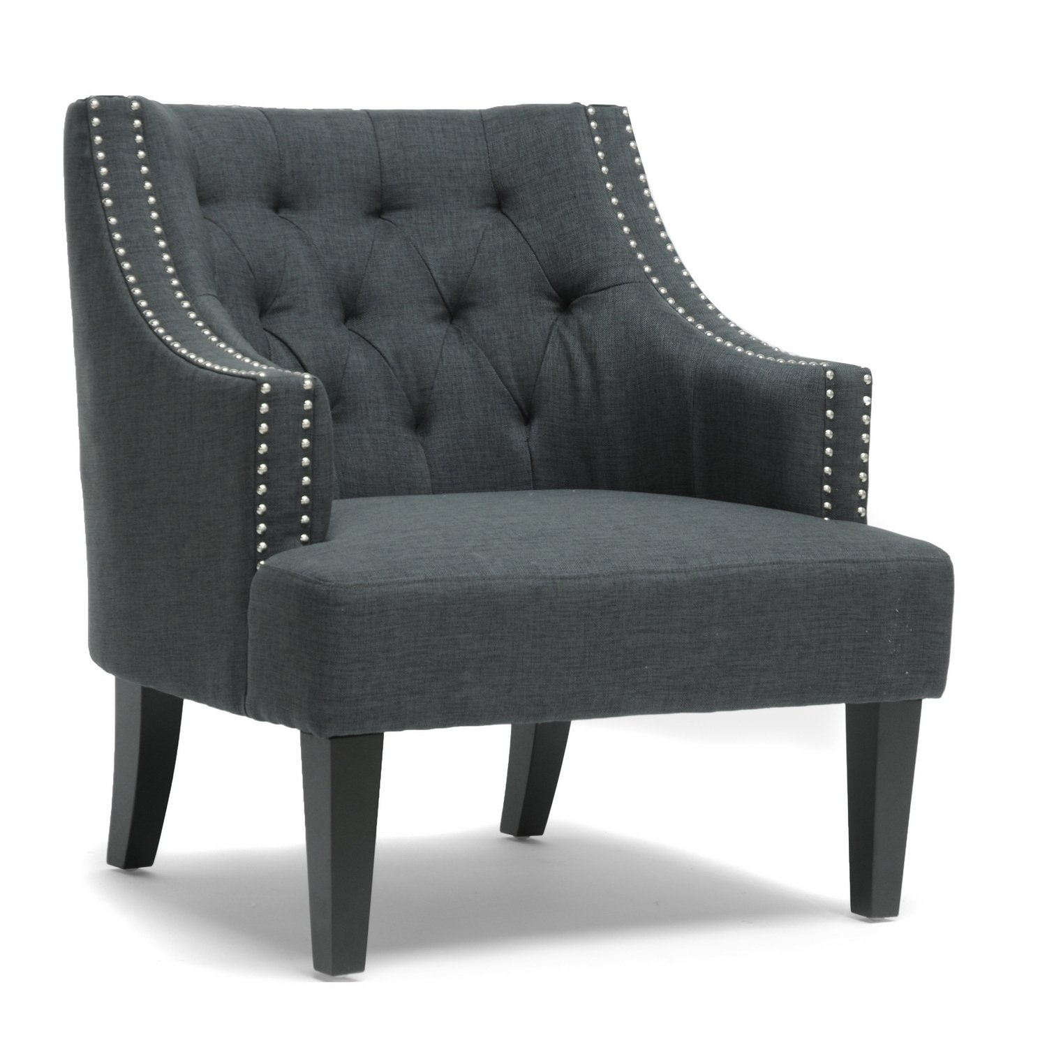 a source list of more than 20 affordable accent chairs by designer