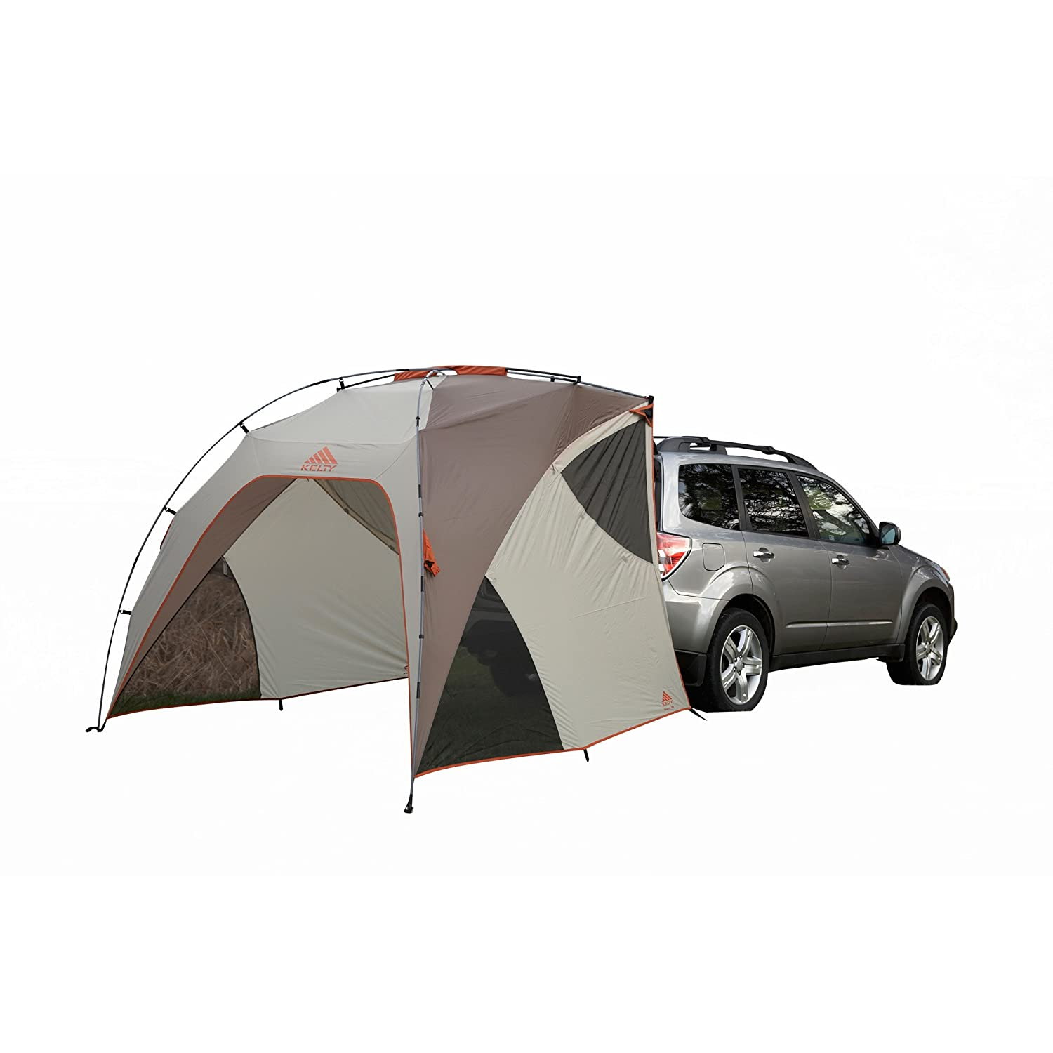Awning Or Shelter At The Back Of Pickup Expedition Portal