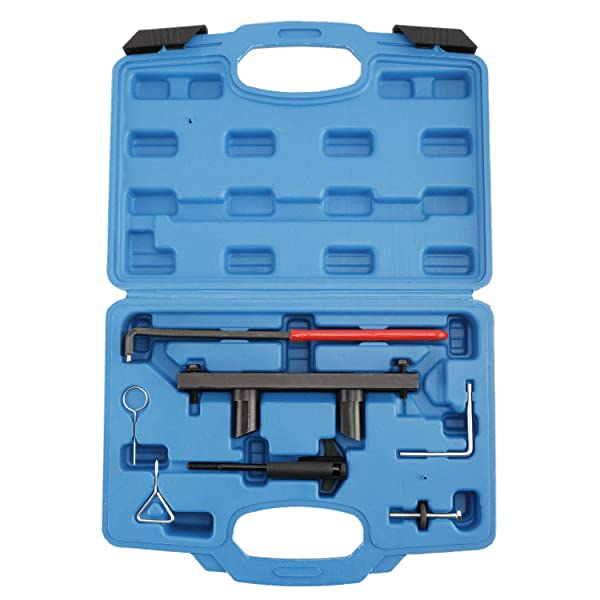 ROADFAR Injetcor Extractor Remover Puller Set Kit Common Rail Tool ...