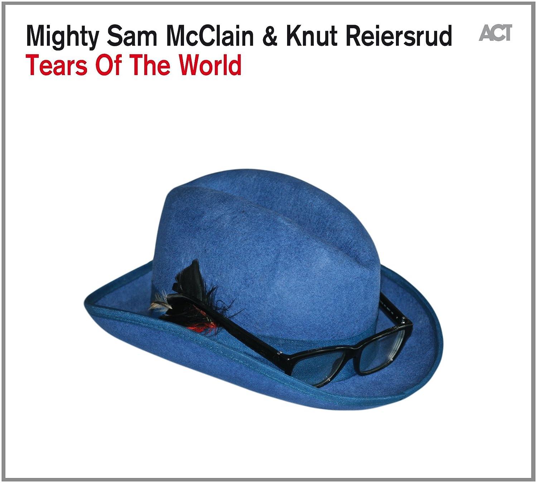 Mighty Sam McClain 71%2BWh9scFrL._SL1500_