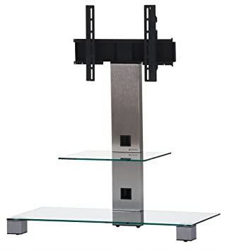Dagetti Fermo PL2500 CI - flat panel floor stands (950 x 440 x 935 mm)