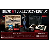 BIOHAZARD RE:2 COLLECTOR'S EDITION ??????????????????·???????????????·???????????????????? ?? - PS4