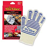 Ove Glove Hot Surface Handler, 1 Glove(Packaging may vary)