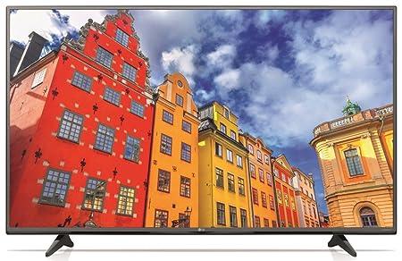 LG 43UF6809 108 cm (43 Zoll) Fernseher (Ultra HD, Triple Tuner, Smart TV)