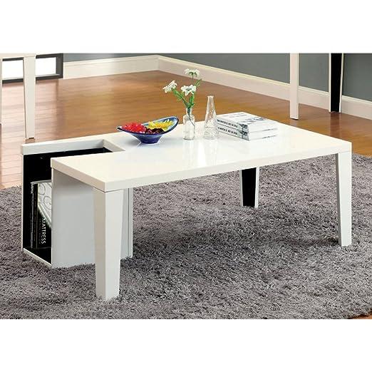 Furniture of America Marinella Coffee Table