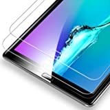 ESR [2-Pack] Samsung Galaxy Tab A 10.1 Screen Protector, Premium Tempered Glass Screen Protector for Samsung Galaxy Tab A 10.1 (SM-T580/SM-T581/SM-T585)