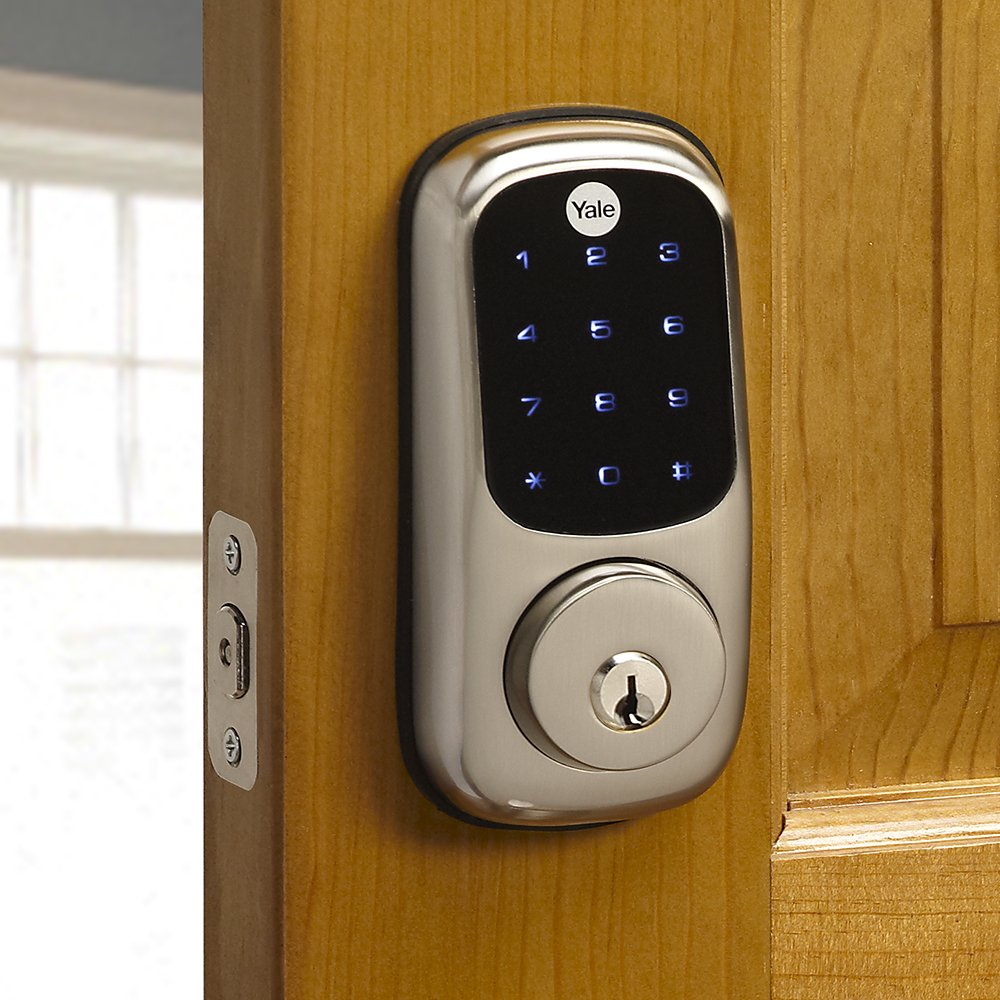 Best Electronic Keypad Deadbolts Reviews On Flipboard