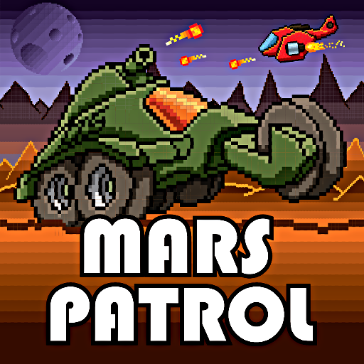 Mars Patrol
