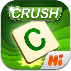 Crush Letters by HI STUDIO LIMITED