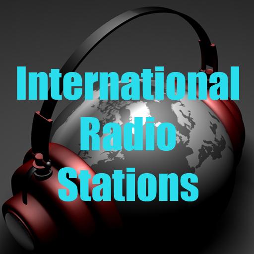 Top 25 International Music Radio Stations